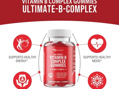 WHAT IS THE BEST VITAMIN B SUP..