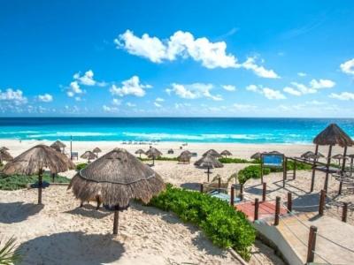 Que hacer en Cancún y la Rivie..