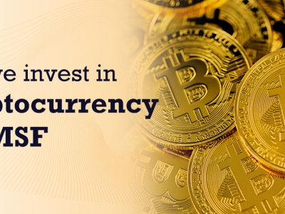 Can we invest in Cryptocurrenc..