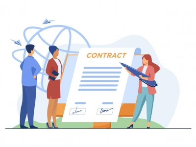 Contract Translation Services ..
