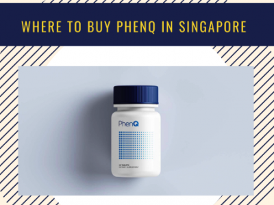 Where to Buy PhenQ in Singapor..