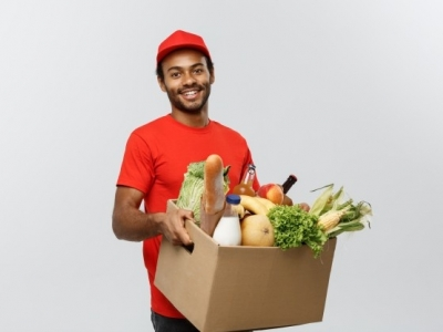 Instacart Clone Is Ready to He..