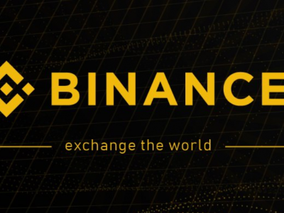 Binance crypto exchange to lau..