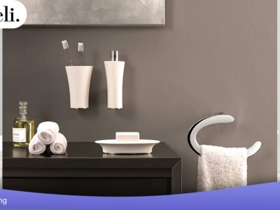 Remodel Your Bathroom With Lux..