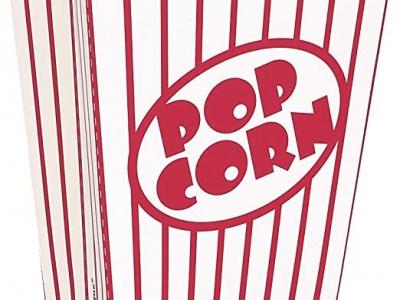 Most Famous Paper Popcorn Pack..