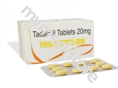 Tadarise 20