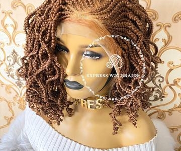 Change Your Image With Braided..