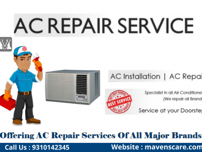 Top Reasons to Book an AC Gas ..