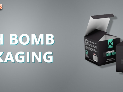 Get Stylish Printed Bath Bomb ..