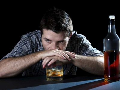 Treat Alcohol Addiction With A..