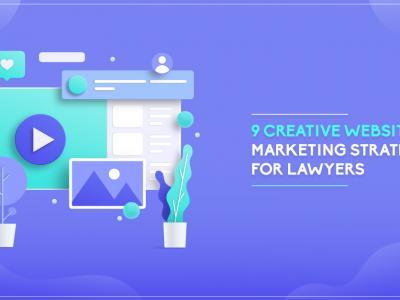 9 Creative Website Marketing S..