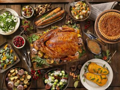 The Best Thanksgiving Sides