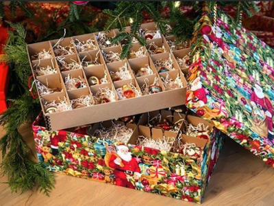 Demand for Ornament Boxes is t..