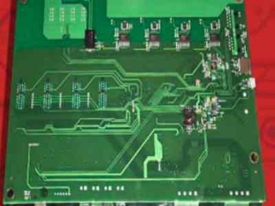 PCB, Printed Circuit Board Man..