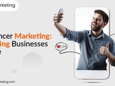 Social Media Marketing Service..