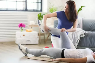 Best Services Of Physiotherapy..