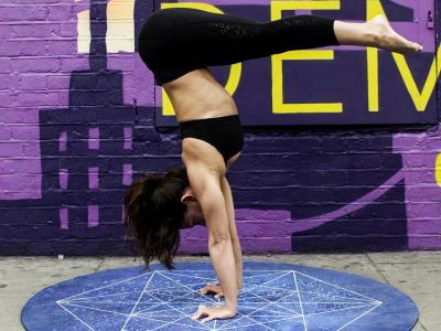 Developing Physical Strength: ..