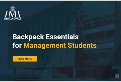 Backpack Essentials for Manage..
