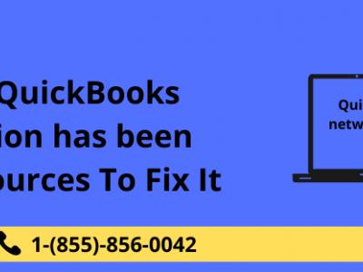 """[Error """"QuickBooks connection .."""