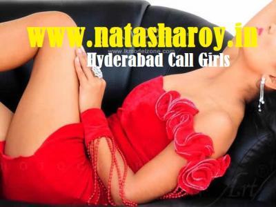 Hyderabad Escorts NatashaRoy W..