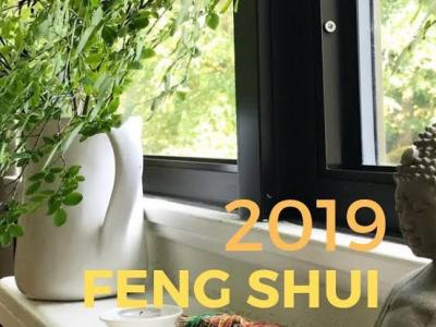 Some Basic Feng Shui Tips for ..
