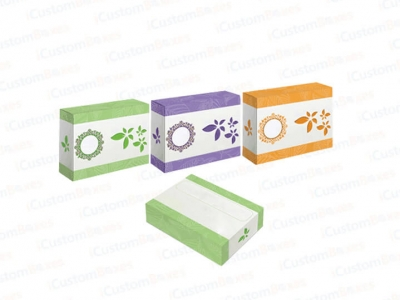 Get Amazing Printed Soap Boxes..