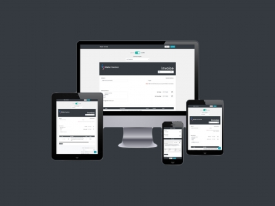 Easy online invoice creator