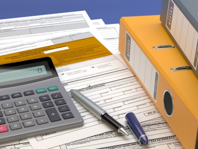 Basic Bookkeeping For Your Sma..