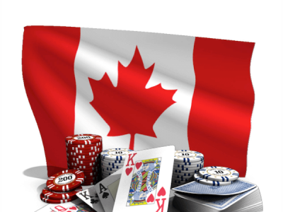 Gambling Regulations in Canada..