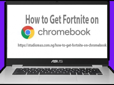 How to Get Fortnite on a Chrom..