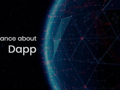 A Guidance about dApp