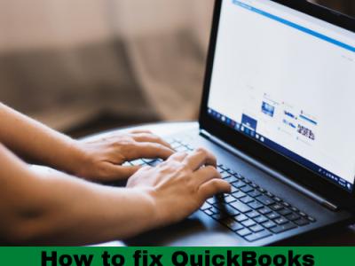 How to fix QuickBooks Error 17..