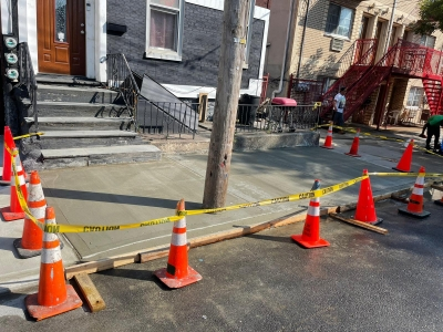 The Siding Contractor Queens a..