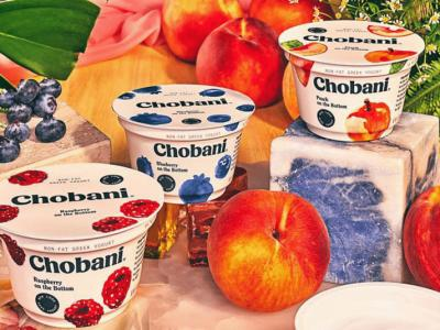 Time To Jump On The Chobani Tr..