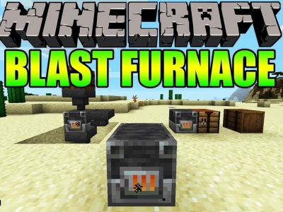 How to use a Minecraft Blast F..