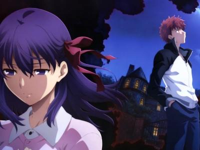 Fate/Stay Night: Heaven's Feel..