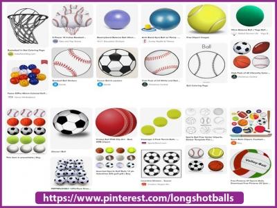 LONGSHOT Game Quality Sports B..