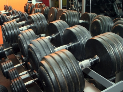 How to Improve Your Bench Pres..