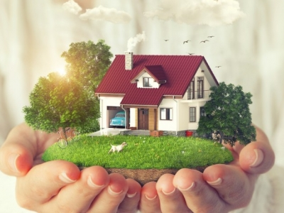 Real Estate Agents and the Int..