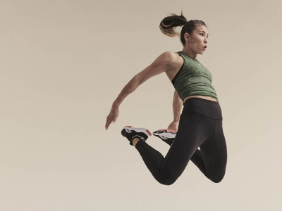 How to Include More Plyometric..
