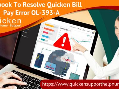 Guidebook To Resolve Quicken B..