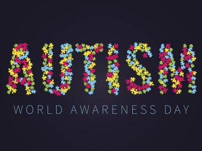 World Autism Awareness Day #WA..
