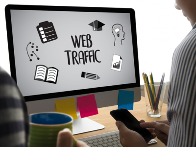 Drive More Traffic To Your Web..