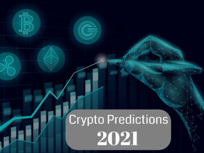 9 Crypto Predictions for 2021 ..