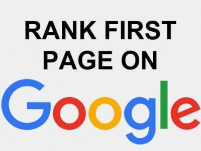 How to rank your new site on G..