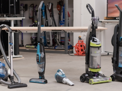 Vacuums: a friend with benefit..