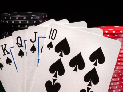 Online Casino - Finding the Be..