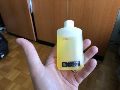Synthetic Urine And Drug Test Abuse