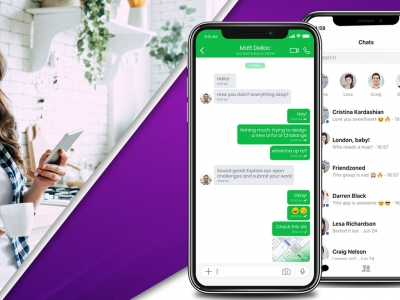 How to launch a WeChat clone a..