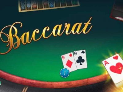 Why Playing Online Baccarat On..